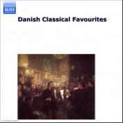 Henrik Vagn Christensen: Danish Classical Favourites - CD