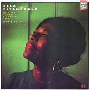 Ella Fitzgerald, Tommy Flanagan: Montreux 77 - CD