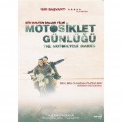 Motorsiklet Günlüğü - The Motorcycle Diaries - DVD