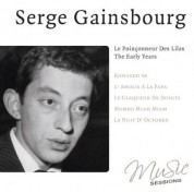 Serge Gainsbourg: Le Poinconneur des Lilas - The Early Years - CD
