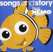 Çeşitli Sanatçılar: OST - Songs & Story: Finding Nemo - CD