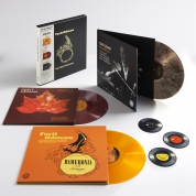 Ferit Odman: The Vinyl Collection - Plak