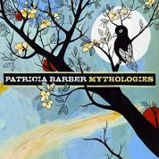 Patricia Barber: Mythologies - CD