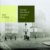 Django Reinhardt: Django's Blues - CD