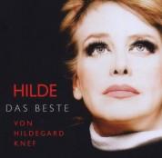 Hildegard Knef: Hilde - Das Beste - CD