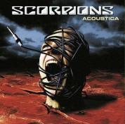 Scorpions: Acoustics - CD