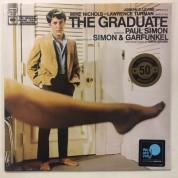 Simon & Garfunkel: The Graduate (Original Sound Track Recording) - Plak