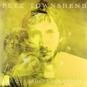 Pete Townshend: Quadrophenia: The Demos 1 - Single Plak