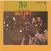 Miles Davis: Miles Ahead (Mono) - Plak