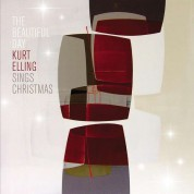 Kurt Elling: The Beautiful Day (Sings Christmas) - Plak