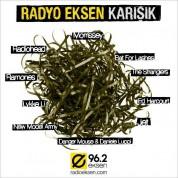 Çeşitli Sanatçılar: Radio Eksen Karisik - CD