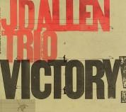 Jd Allen: Victory! - CD