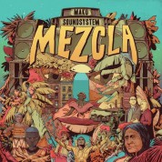 M.A.K.U Soundsystem: Mezcla - Plak