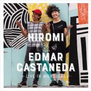 Hiromi Uehara, Edmar Castaneda: Live In Montreal - Plak