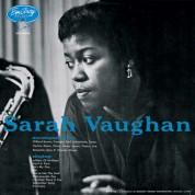 Sarah Vaughan - Plak