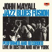 John Mayall: Jazz Blues Fusion - Plak