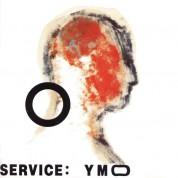 Yellow Magic Orchestra: Service - Plak