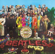The Beatles: Sgt. Pepper's Lonely Hearts Club Band (50th-Anniversary-Deluxe-Edition) - Plak