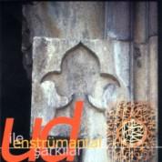 Atik Sahil: Ud İle Enstrümantal Şarkılar - CD