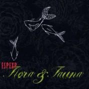 Azhar Kamal, Bastian Juette, Sava Medan, Goetz Gruenberg: Flora&Fauna - CD