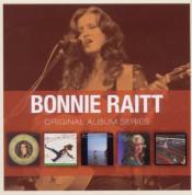 Bonnie Raitt: Original Album Series - CD