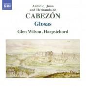 Glen Wilson: Cabezón: Glosas - CD