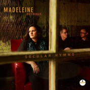 Madeleine Peyroux: Secular Hymns - CD