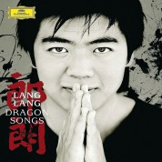 Lang Lang, Fan Wei, Guangzhou Symphony Orchestra, Ji Wei: Dragon Songs - BluRay