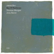 Jacob Bro: Bay Of Rainbows - CD