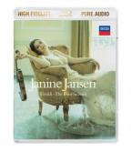 Janine Jansen: Vivaldi: The Four Seasons - BluRay Audio