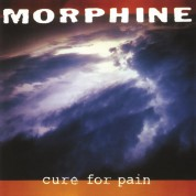 Morphine: Cure For Pain - coloured - Plak