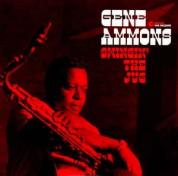Gene Ammons: Swingin' The Jug - CD