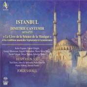 Jordi Savall: İstanbul - Dimitri Kantemiroğlu - SACD