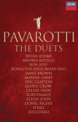 Luciano Pavarotti - The Duets - DVD