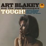 Art Blakey: Tough! - Plak