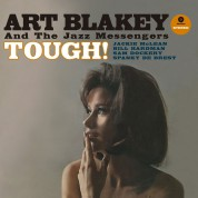 Art Blakey: Tough! - Plak