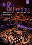 Evgeny Kissin, Berliner Philharmoniker, Sir Simon Rattle: Dances & Dreams - BPO Gala 2011 - DVD