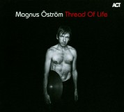 Magnus Öström: Thread of Life - CD