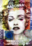 Madonna: Celebration - The Video Collection - DVD