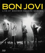 Bon Jovi: Live At Madison Square Garden - BluRay