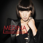 Medina: Welcome To Medina - CD