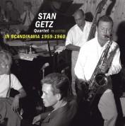 Stan Getz: In Scandinavia 1959-1960 - Plak