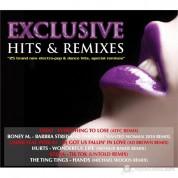 Çeşitli Sanatçılar: Exclusive Hits & Remixes - CD