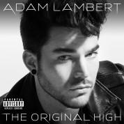 Adam Lambert: The Original High - CD
