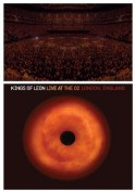Kings Of Leon: Live At The 02 - DVD