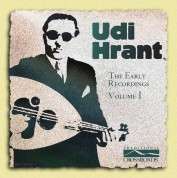 Udi Hrant: The Early Recordings Volume 1 - CD