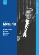 Yehudi Menuhin - DVD