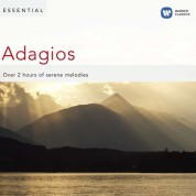Çeşitli Sanatçılar: Essential Adagios - CD