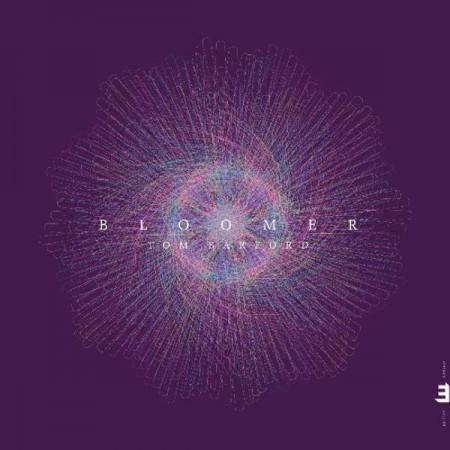 Tom Barford: Bloomer - CD