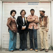 Jack DeJohnette, New Directions: New Directions - CD